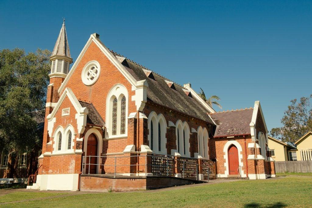 Drt Library - Dungog Visitor Centre