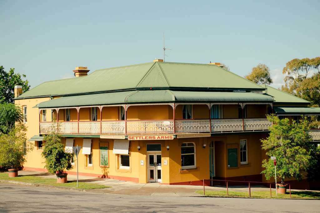 Drt Library - Dungog Visitor Centre