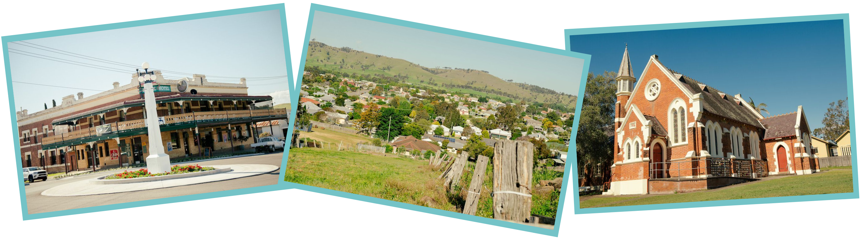 Experience dungog area - Dungog Visitor Centre